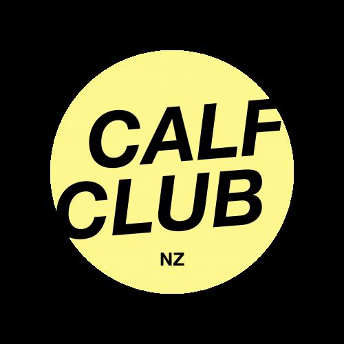 Calf Club NZ